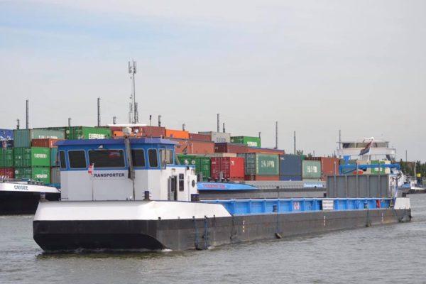 Vacature Schipper MCS Transporter
